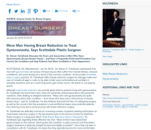 male breast reduction,gynecomastia,plastic surgeon in scottsdale,plastic surgery in scottsdale