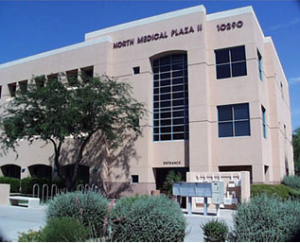 Accredited Surgical Center, Scottsdale, AZ