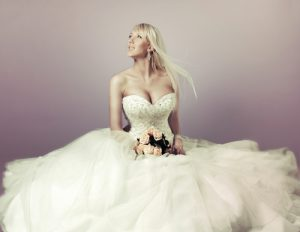 How Breast Augmentation Can Help You Fill Out Your Dream Wedding Dress