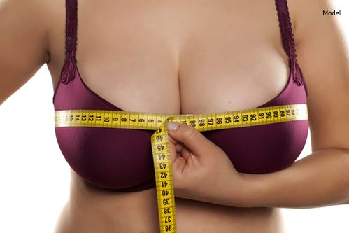 A breast reduction can help with a range of physical and mental stressors associated with overly large breasts.